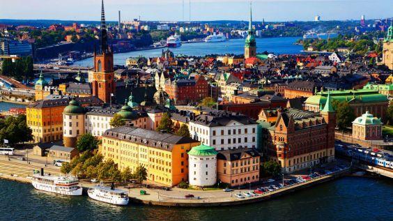 Гельсінкі. Успенський собор