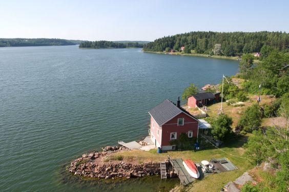 Фінські Аландські острови