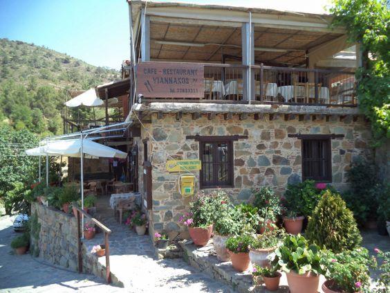 Село-музей Фікарду