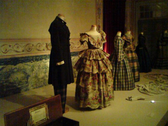 Національний музей костюма та моди в Лісабоні