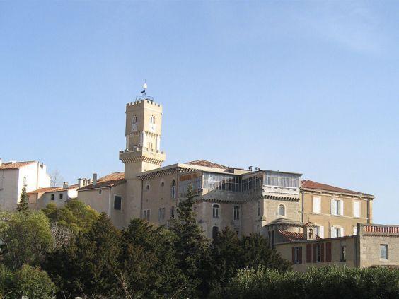 Марсельський регіональний музей
