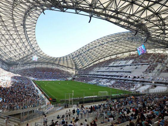 Стадіон «Велодром»