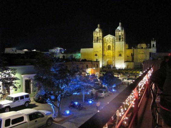 місто Оахака