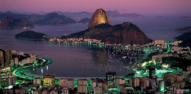 Чудовий Ріо-де-Жанейро