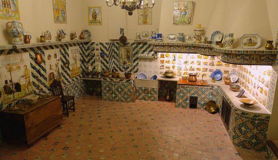 Музей кераміки Валенсії