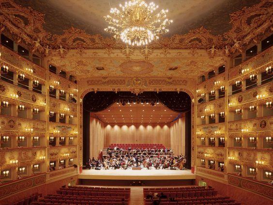 Театр «Ла Феніче»