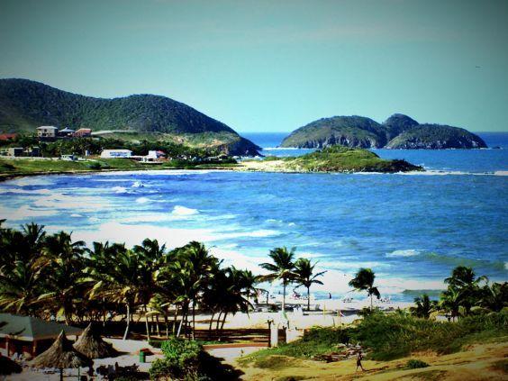 острів Маргарита