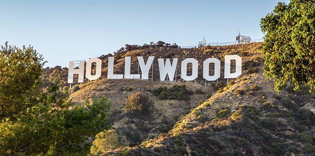 Голлівудська дієта - меню