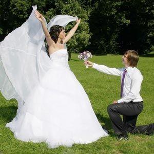 офіційний шлюб