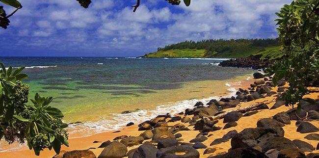 Райський куточок - Гаваї