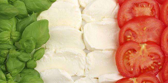 Італійська дієта для схуднення