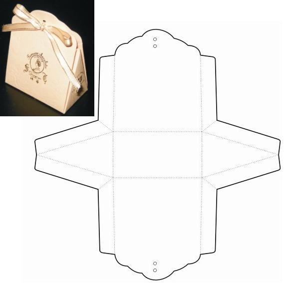 як красиво і незвично упакувати подарунок - красиві коробки своїми руками і ошатні конверти своїми руками