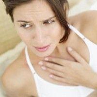 Печія при вагітності