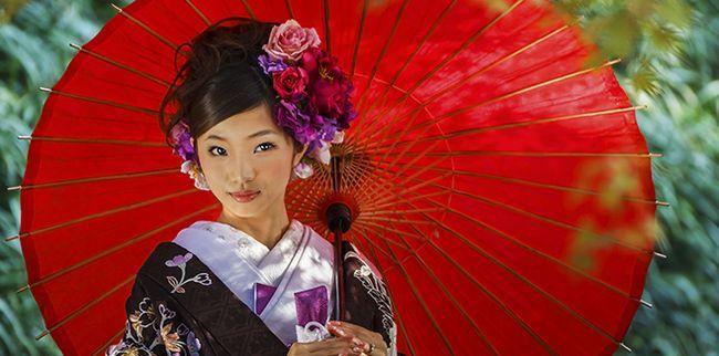 Японська дієта - принципи
