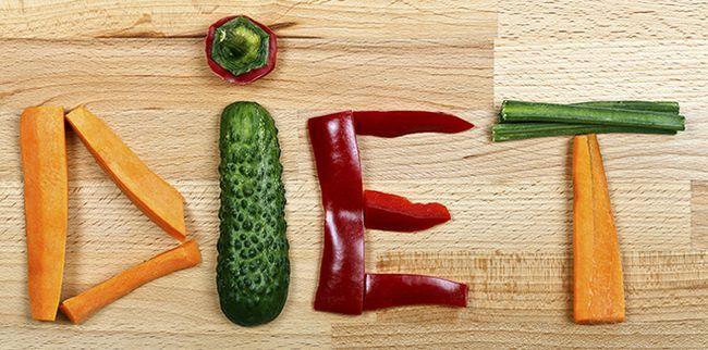 Експрес-дієти - види
