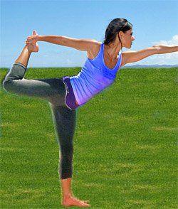 Йога під час вагітності
