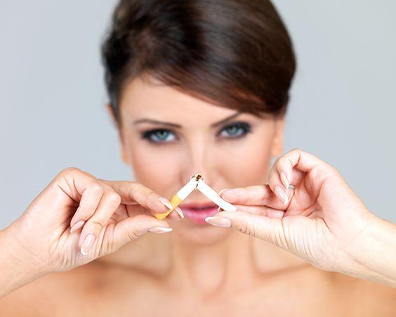 Рішення кинути палити має бути зваженим