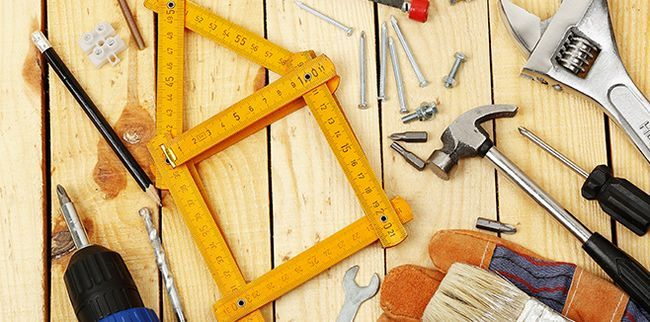 Як недорого зробити ремонт