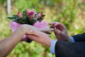Як домогтися від обранця офіційного укладення шлюбу?
