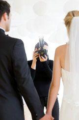 Вимоги до весільного фотографа