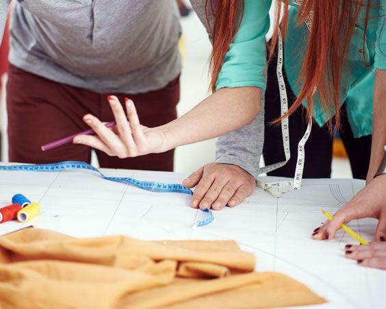 Рекомендації фахівців з того, де і як навчитися шити