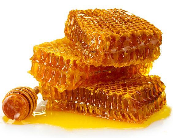 Мед - відмінний засіб для профілактики застуди