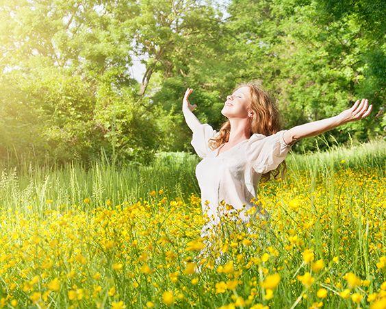 Відмінне здоров`я зробить вас щасливішими