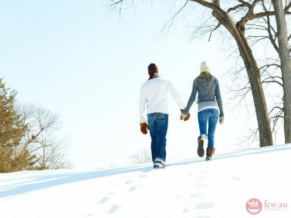 Як не захворіти взимку - прості поради