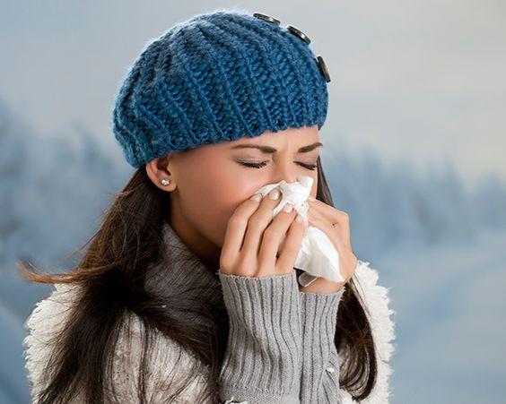 Як не захворіти взимку на грип або застуду