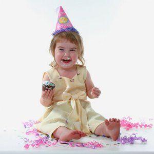 Як організувати свято для дитини?
