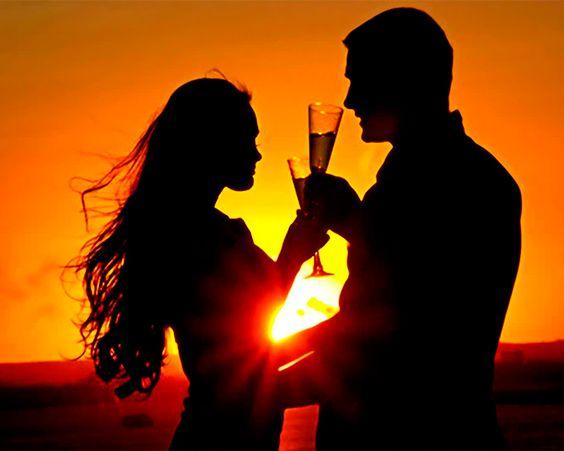 Побачення - відмінний спосіб освіжити стосунки