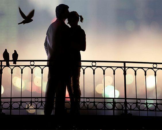 Прогулянка по нічному місту - неймовірно романтично