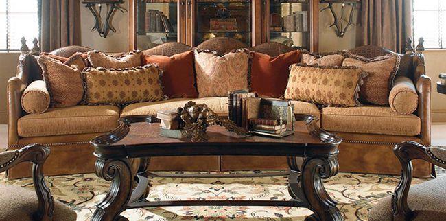 Як переробити старі меблі в домашніх умовах