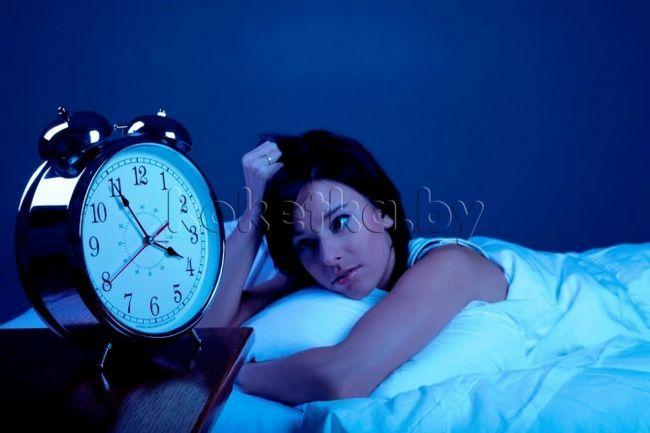 Як побороти безсоння?