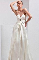 Фасон весільного плаття