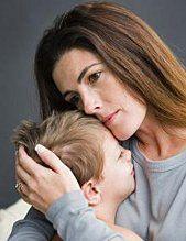 Як допомогти дитині пережити розлучення