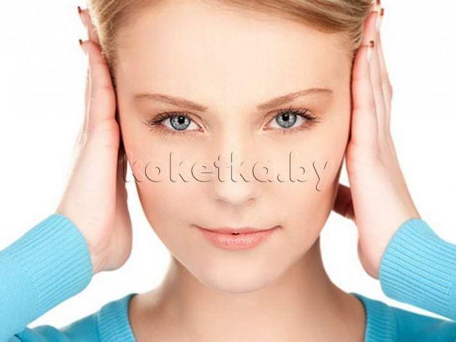 Як правильно чистити вуха