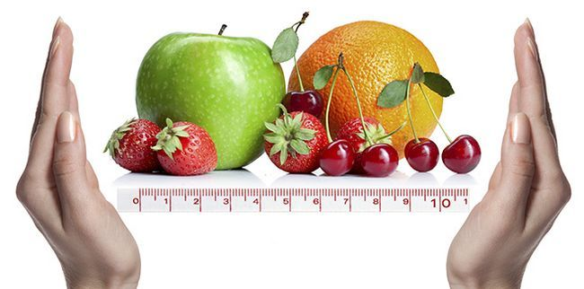 Як правильно їсти фрукти - головні правила