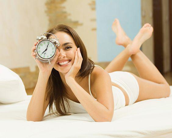 Прокинутися легко допоможе улюблена справа
