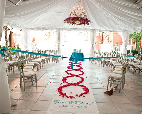 Розсадити гостей на весіллі - непросте завдання