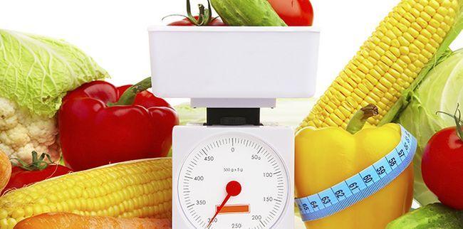 Як зробити харчування збалансованим