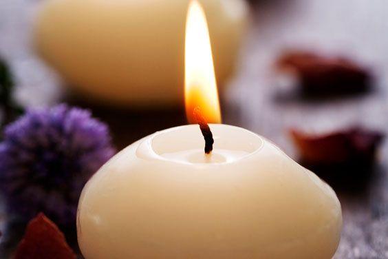 Як зробити свічки своїми руками - незвичайні види і їх особливості