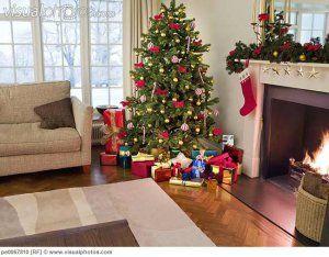 Як прикрасити ялинку на Новий рік 2016