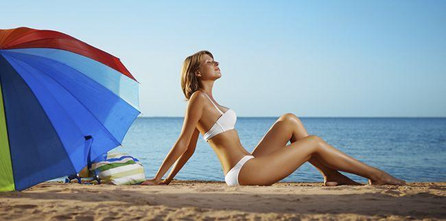 Як заповнити недолік сонця - прості поради
