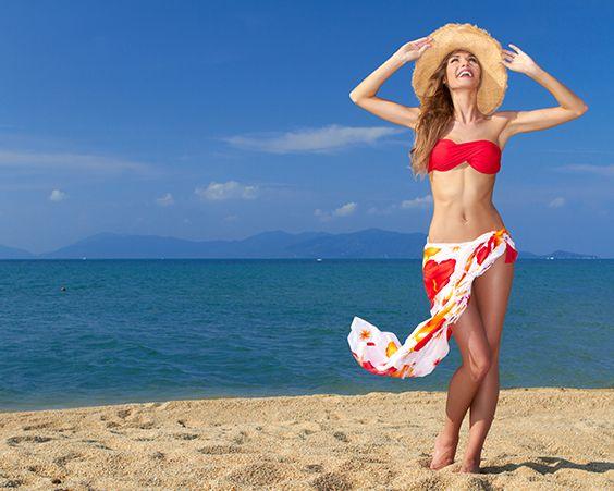 Вітаміни і спорт допоможуть заповнити брак сонця