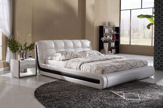 Як вибрати хорошу ліжко - види і особливості сучасних конструкцій