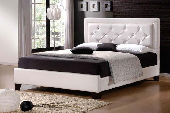 Як вибрати хорошу ліжко в спальню