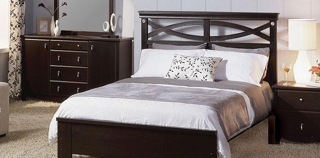 Як вибрати інтер`єр для спальні і створити його