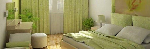 Як вибрати кращий інтер`єр в своїй спальні?