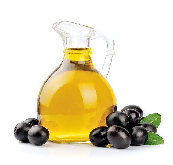 Оливкова олія корисна для здоров`я